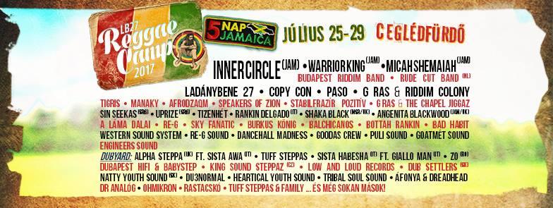 reggaecamp