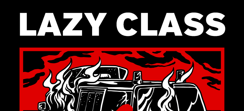 lazyclasspressurerising